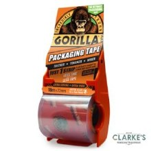 Gorilla Packing Tape with Despenser