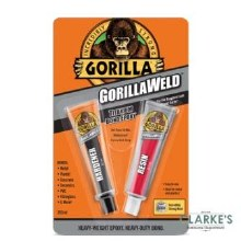 Gorilla Weld