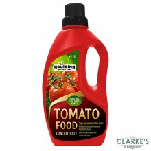 Goulding Tomato Food Concentrate 1 Litre