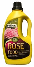 Gouldings 1Ltr Rose Food