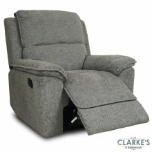 Granada 1 Seater Recliner  | PRE ORDER - FREE Delivery October.