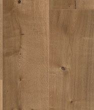Classic Oak Laminate Floor