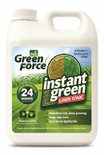Hygeia Instant Green 2.5Ltr