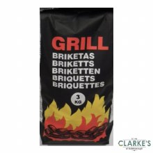 Barbecue Charcoal 3 Kg