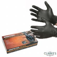 Gripster Skins Disposable Gloves 10/XL