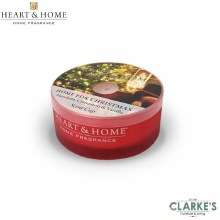 Heart & Home Home For Christmas Scent Cup Candle