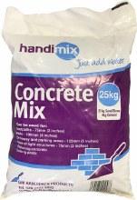 Handi Mix Concrete Mix 25kg