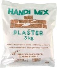 Plaster 3kg