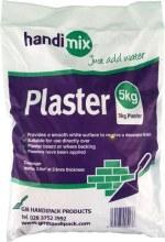 Plaster 5 kg