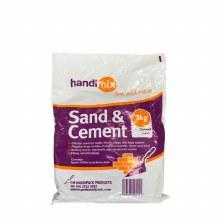 Handi Mix Sand & Cement Mix 3kg