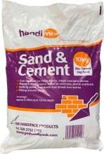 Sand & Cement Mix 10kg