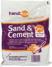 Sand & Cement Mix 5kg