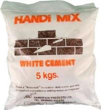 White Cement 5kg