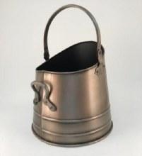 Handmade Coal Bucket
