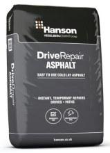 Hanson Drive Repair Asphalt 20kg