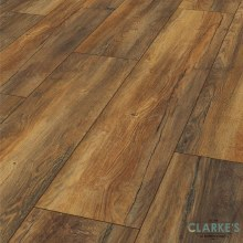 Krontex Harbour Oak 8mm Laminate Floor. Available in the Shop
