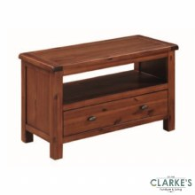 Hartford Acacia Small Tv Unit
