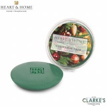 Heart & Home Christmas Tree Wax Melt