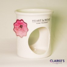 Heart & Home Melt Wax Warmer