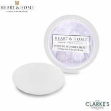 Heart & Home Winter Wonderment Wax Melt