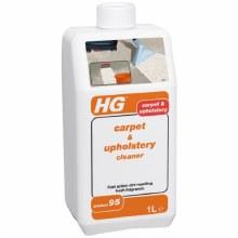 HG Carpet & Upholstery Cleaner