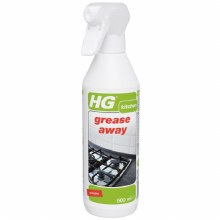 HG Cleaner Grease Away