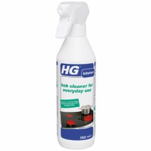 HG Cleaner Hob Cleaner