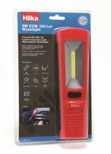 Hilka 3W COB Worklight
