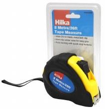 Hilka 8 Mtr Measuring Tape