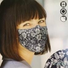 H&H Washable Face Mask Design 07 Size M