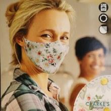 H&H Washable Face Mask Design 09 Size M