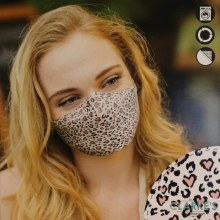 H&H Washable Face Mask Design 11 Size M