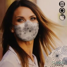 H&H Washable Face Mask Design 05 Size M