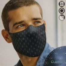 H&H Washable Face Mask Design 16 Size L
