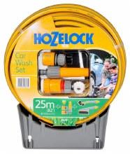 Hozelock Car Wash Set