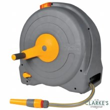 Hozelock Free Stand Reel with 40 Meter Hose