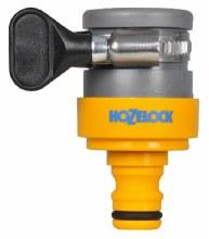 Hozelock Mixer Tap Connector | MAX Tap Diameter 24mm