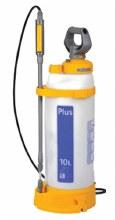 Hozelock Pressure Sprayer Plus 10L