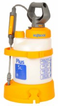 Hozelock Pressure Sprayer Plus 5L
