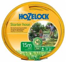 Hozelock Starter Hose 15m