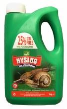 Hyslug Slug & Snail Pellets