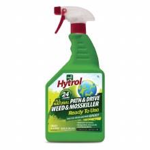 Hytrol Path & Drive Weed Killer Spray 1L