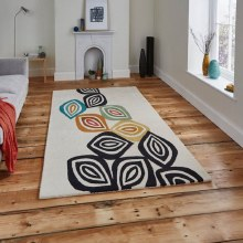 Inaluxe Colour Fall Rug 120x170cm