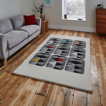 Inaluxe night Sky Rug 120x170cm