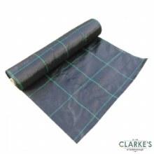Intertrade Weed Control Fabric 2 x 50 Meter