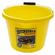Invincible Bucket 15L