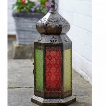 Izmir Garden Lantern