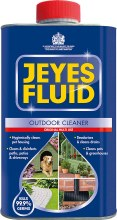 Jeyes Fluid Outdoor Cleaner and Disinfector 1 Litre
