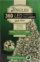 360 LED Lights