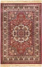 Kashmir Red Rug 12802